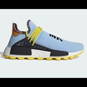 Adidas Human Runners